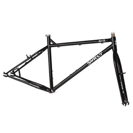 Surly 1x1 Frameset 2011
