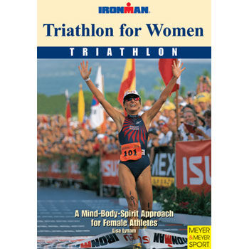 Ironman Triathlon For Women
