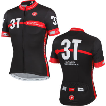 3T Ultimate Performance Team Jersey