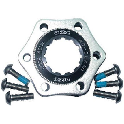 A2Z Shimano Center Lock Kit