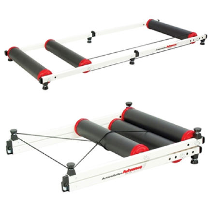 Minoura ActionRoller Advance Rollers
