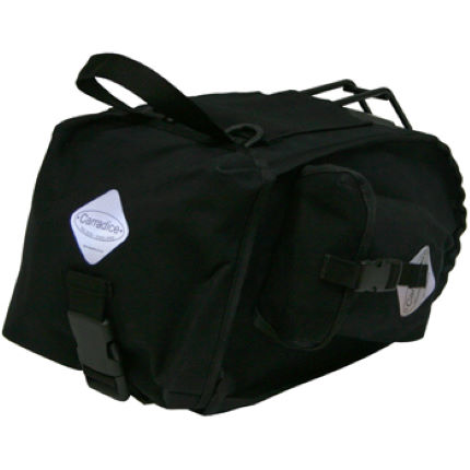 Carradice SQR Tour Bag including SQR Bracket