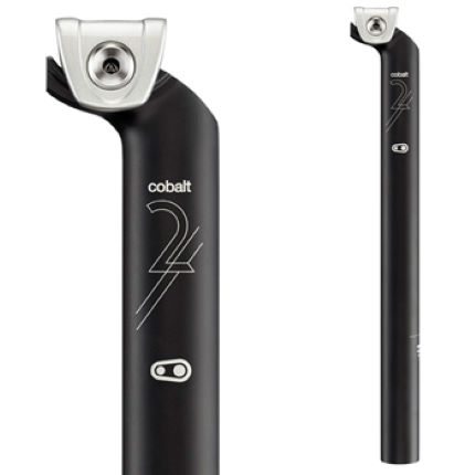 Crank Brothers Cobalt 2 Layback Seat Post