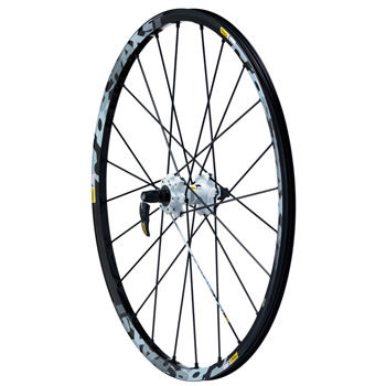 Mavic Crossmax ST Disc 20mm Front Wheel