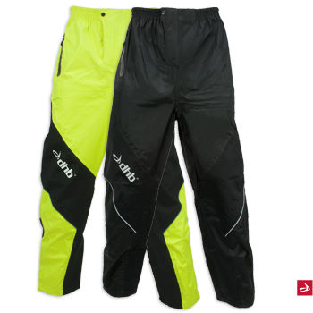dhb Perpetual Waterproof Trousers 2011