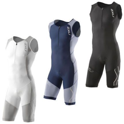 2XU - Compression Tri スーツ