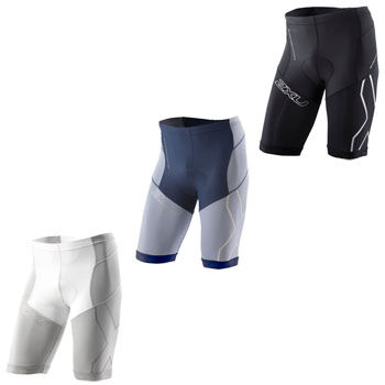 2XU Compression Tri Shorts 2012