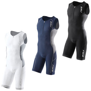 2XU Long Distance Tri Suit
