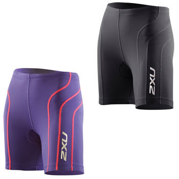 2XU Ladies Active Tri Short 2012
