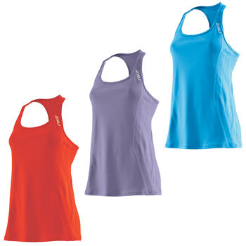 2XU Ladies Performance Run Singlet