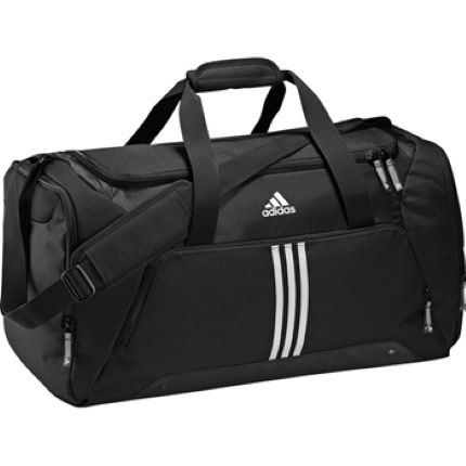 Adidas - 3 Stripes Essentials チームバッグ - M