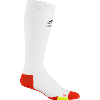 Adidas Techfit Over The Calf Adizero Sock SS12
