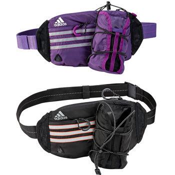 Adidas Running Load 3 Stripes Belt SS12
