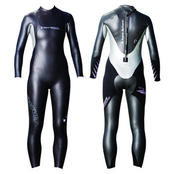 Aqua Sphere Ladies Pursuit Wetsuit
