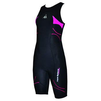 Aqua Sphere Ladies Engerise Compression Speedsuit