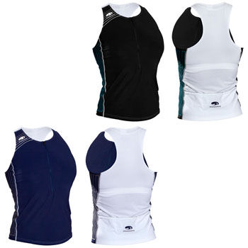 blueseventy Ladies TX2000 Singlet 2012
