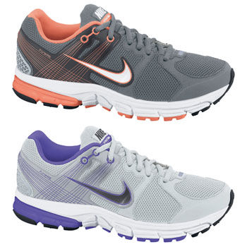 Nike Ladies Zoom Structure Plus 15 Shoes - SP12