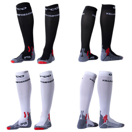 Orca Compression Socks AW12