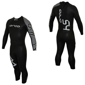 Orca S4 Junior Full Sleeve Wetsuit