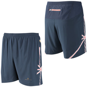 Ronhill Patriot 5 Inch Short SS12