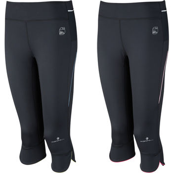 Ronhill Ladies Trail Contour Capri SS12