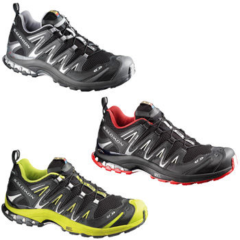 Salomon XA Pro Ultra 3D Shoes AW11