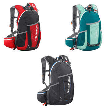 Salomon XA 20 Backpack 2012