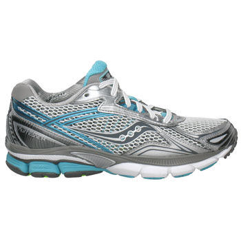 Saucony Ladies Power Grid Hurricane 14 Shoes AW12