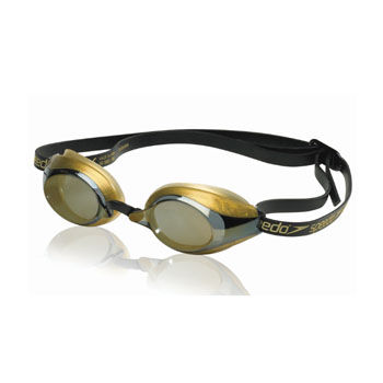 Speedo Speedsocket Polarised Mirror Goggle