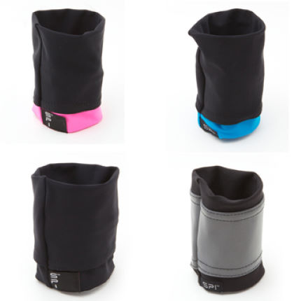 SPIbelt Spiband - Wrist and Ankle Pocket.