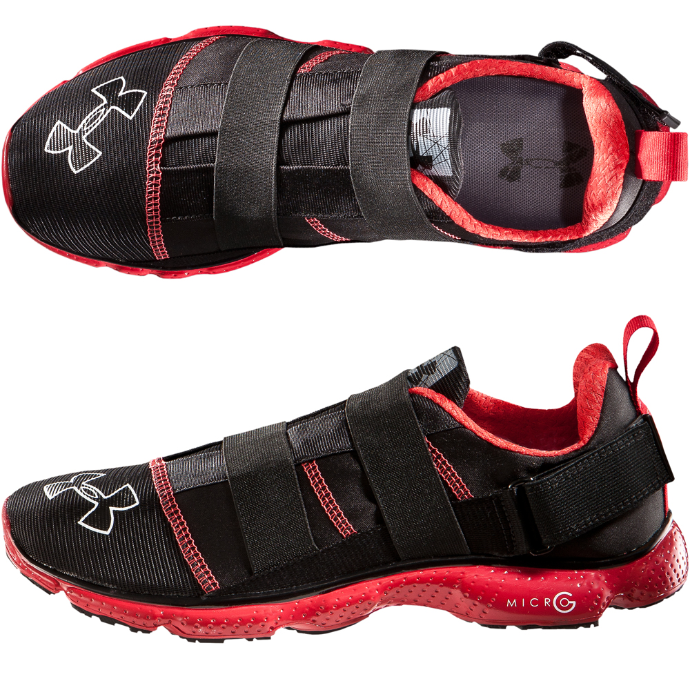 Under Armour Micro G Krank Shoes SS12