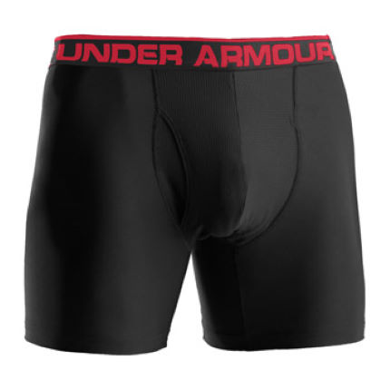 Under Armour The Original Boxer Jock 6 Inch Brief