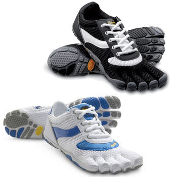 Vibram FiveFingers Ladies Speed Shoes