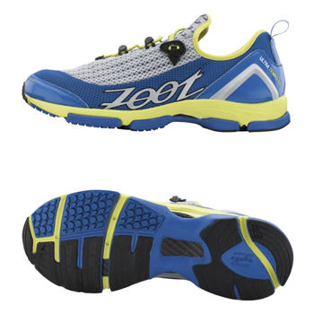 Zoot Ultra Tempo Plus 5.0 Shoes aw12