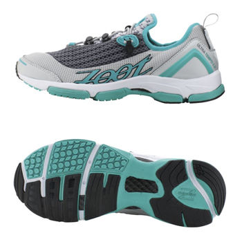 Zoot Ladies Tempo Plus 5.0 Shoes AW12