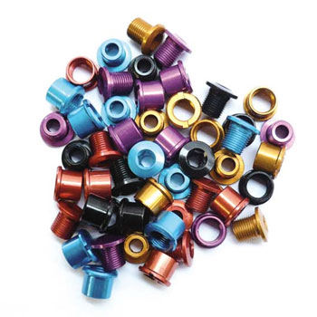 ID Chainring Bolts - Set of 4