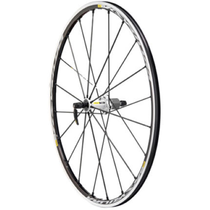 Mavic Ksyrium SR Clincher Rear Wheel