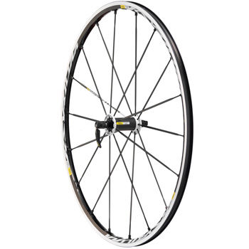 Mavic Ksyrium SR Clincher Front Wheel