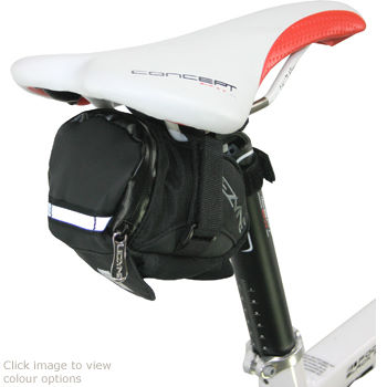Lezyne Caddy Medium Saddle Bag-2011