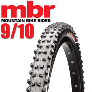 Maxxis Medusa Tubeless Mountain Bike Tyre