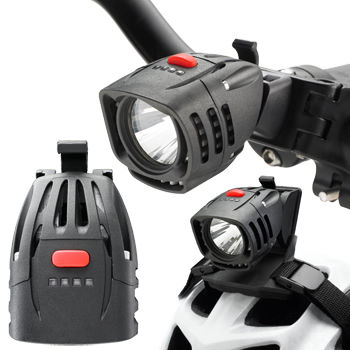 NiteRider Pro 700 LED Front Light
