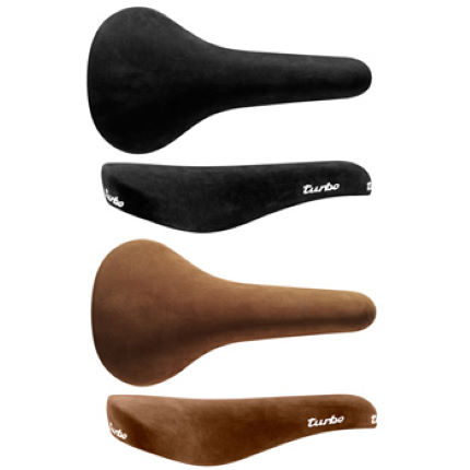 Selle Italia Turbo Leather 1980 Saddle