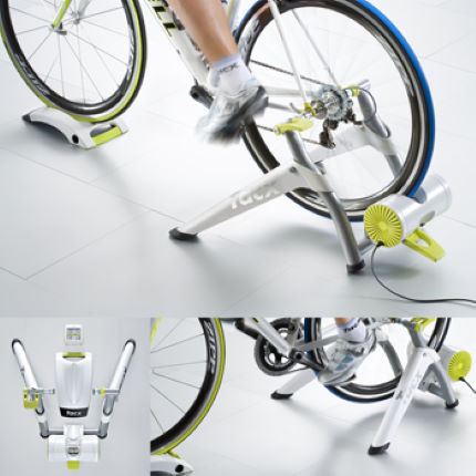Picture of Tacx Vortex Ergo Turbo Trainer