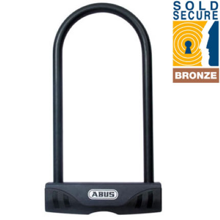 Abus Facilo 32 23cm D-Shackle Lock