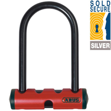 Abus U-Mini Bike Lock