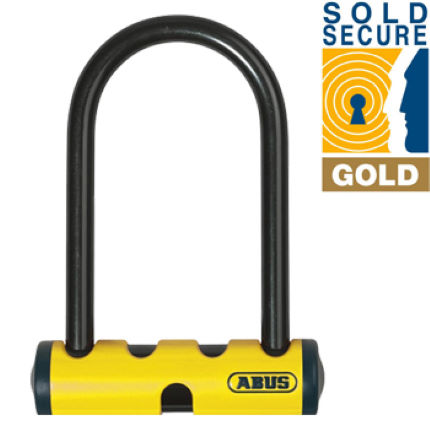Abus U-Mini 401 Bike Lock