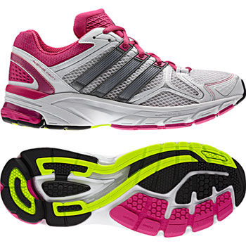 Adidas Ladies Response Stability 3 Shoes aw11