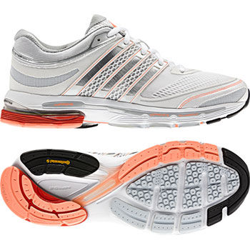Adidas Ladies Adistar Ride 4 Shoes SS12