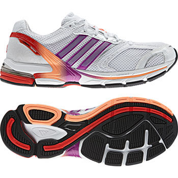 Adidas Ladies Adizero Tempo 4 Shoes SS12