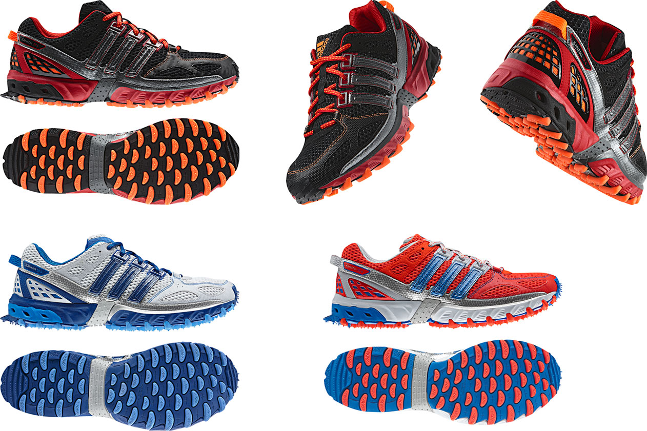 Adidas Women s Kanadia 7 TR Shoes - SS15
